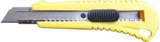 Snap-Blade Knife (18mm)