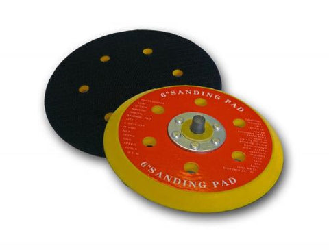 150mm Backing Pad