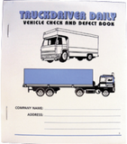 Defect Book (20 Page) -tachographs