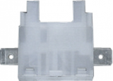 Blade Fuse Holder (White) (suit FU2 fuses)