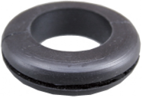 Wiring Grommets 6mm | Qty: 100