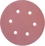 Hook & Loop Disc, 150mm (120 grit) (25)