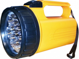 Battery Powered LED Lantern Torch