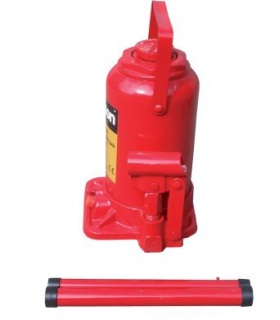 garage bottle jack - 20 ton