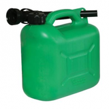 Plastic Fuel Can 5 Litre