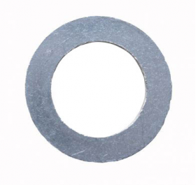 Aluminium Sealing Washer | 14 x 22 x 2mm | Qty: 50