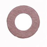 red fibre sealing washer