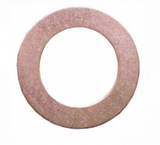 copper sealing washer