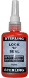 Lock & Seal Thread Locker| 50g