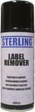 can of label remover spray