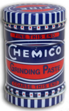 chemico grinding paste