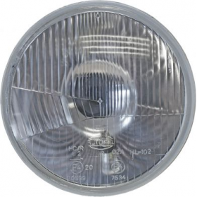 Universal Headlamp Unit