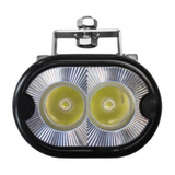 2 LED Light - Waterproof