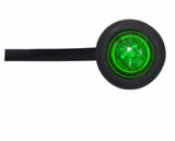 LED Utility Button Lamp (Green)
