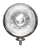 "5"" Chrome Driving Lamp"