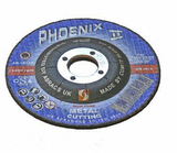 abrasive cutting disc 100mm