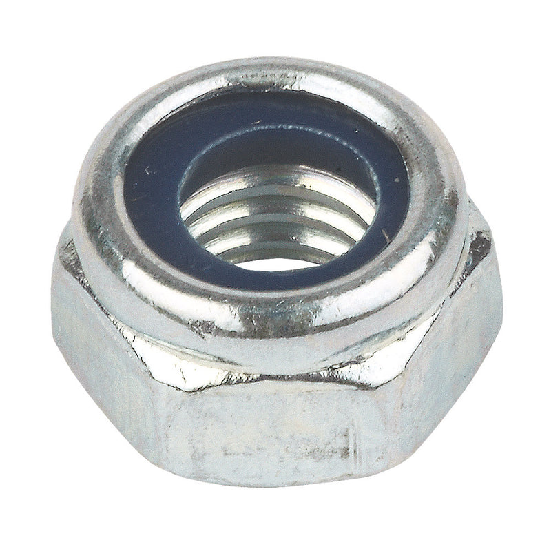 imperial nylon locking nuts