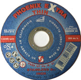 phoenix extra thin cutting discs