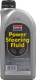 Power Steering Fluid | RED | 1 Litre