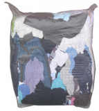 General Purpose Industrial Rags / Cloths | 10kg