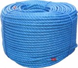 Polypropylene rope 10mm x 220m