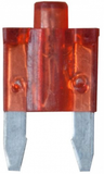 Blow Glow Mini Blade Fuses - Smart Glow | Qty: 10