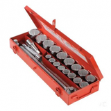metric drive socket set