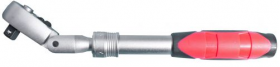 extendable reversible ratchet