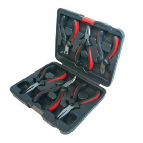 Mini Pliers Set 6pce