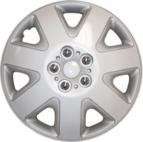"Wheel Trims - 14"" Prime"