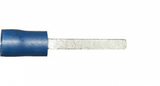 Blue Blade 18.4 x 2.3mm Electrical Connectors | Qty: 100