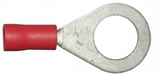 8.4mm Red Ring Electrcial Connectors 5/16