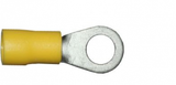 6.4mm electrical ring terminal
