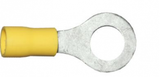 8.4mm yellow ring electrical terminal