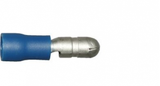 Blue bullet electrical connector