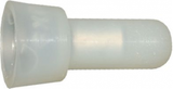 Closed End Connector (large) (crimps terminals)