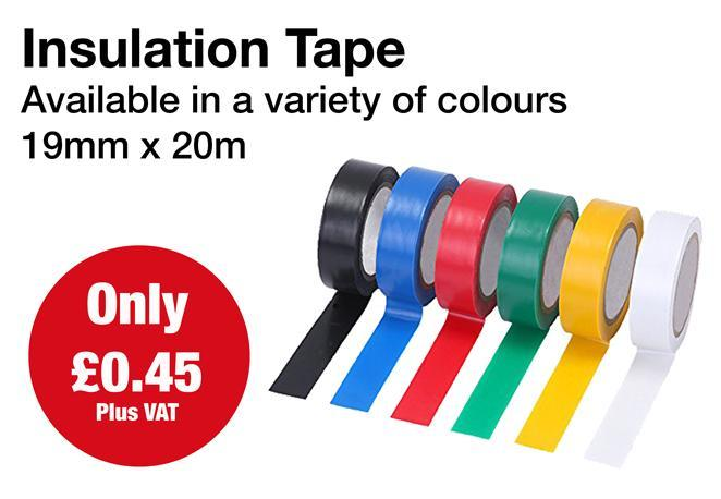Insulation Tape UK