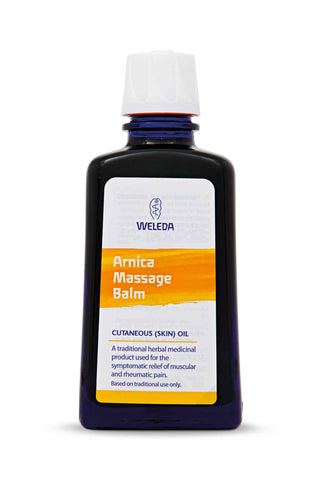 Weleda - Arnica Massage Balm (100 ml)