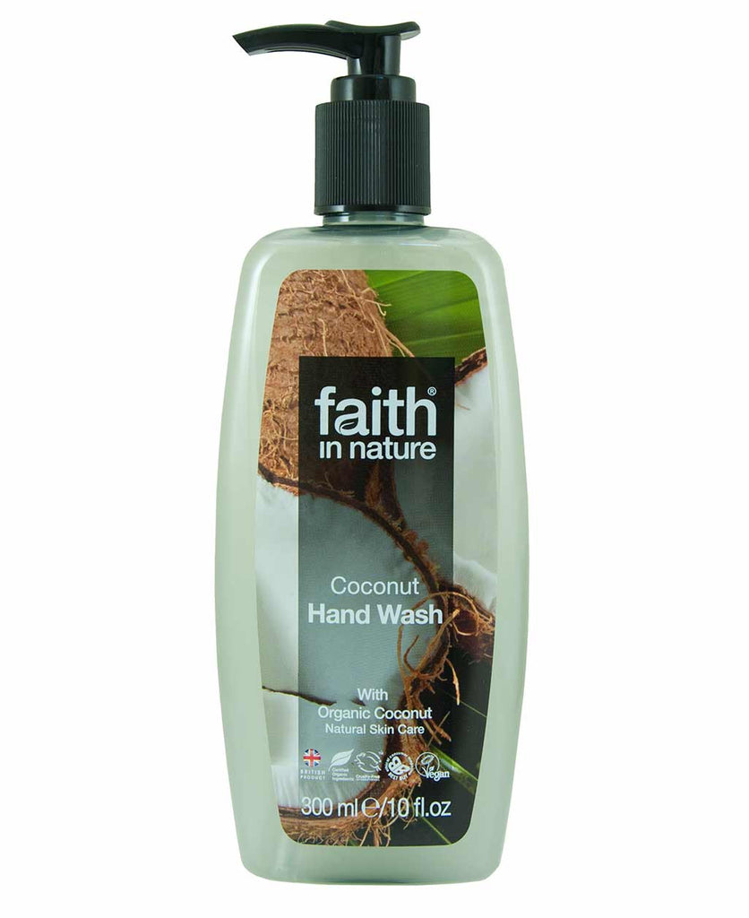 Faith In Nature - Organic Coconut Hand Wash