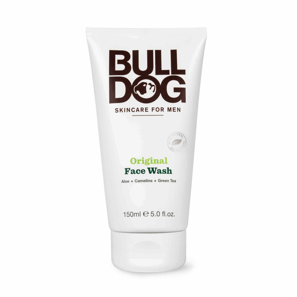 Bulldog - Original Face Wash (150 ml)