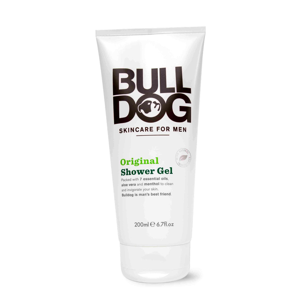 Bulldog - Original Shower Gel (200 ml)