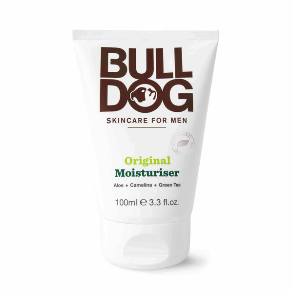 Bulldog - Original Moisturiser (100 ml)