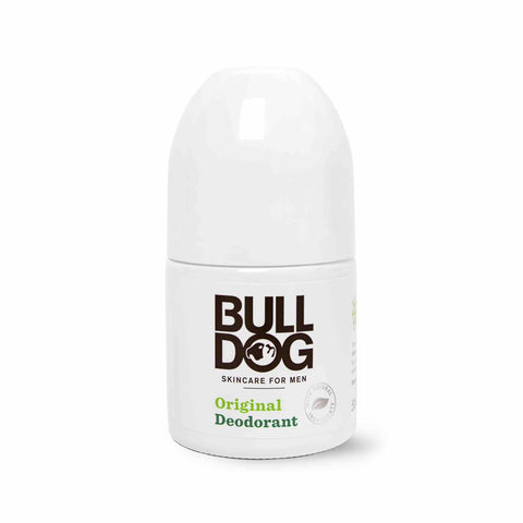 Bulldog - Original Roll-On Deodorant (50 ml)