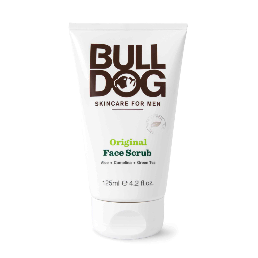 Bulldog - Original Face Scrub (125 ml)