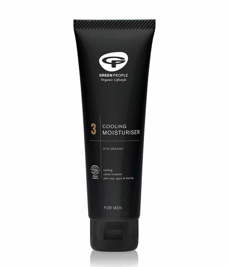 Green People - No. 3 Cooling Moisturiser (125ml)