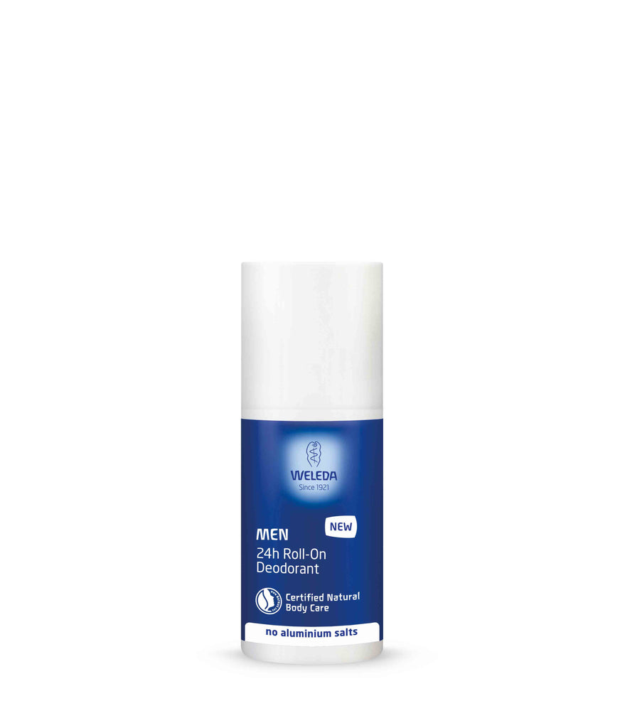 Weleda - 24 hr Roll-On Deodorant (50 ml)