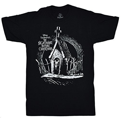 Nightmare Before Christmas Zero My Dawg T-shirt - Coast City Styles