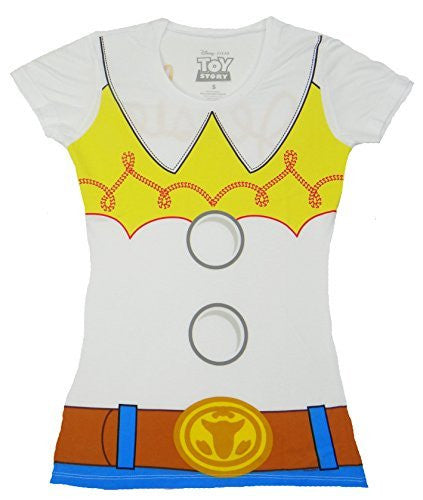 Disney I am Jessie Toy Story Costume T-shirt - Coast City Styles
