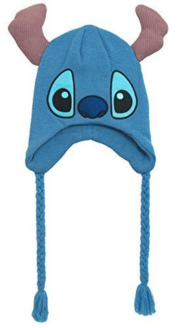 Disney Lilo And Stitch Character Beanie - Coast City Styles
