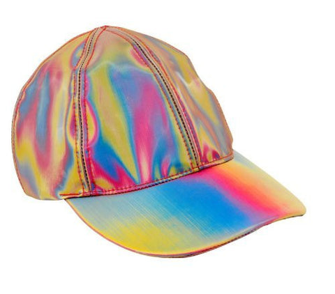 Back to the Future Part II Marty McFly Cap Hat